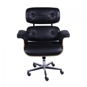 Cadeira Executiva Eames Office