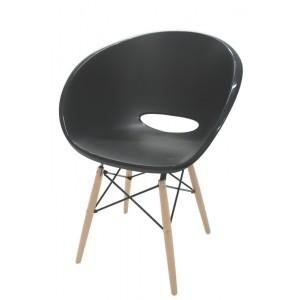 Cadeira Elena 3D