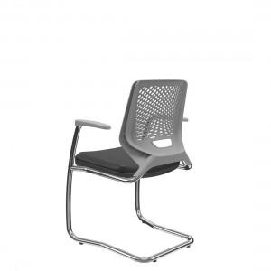 Cadeira Beezi Fixa de aproximação